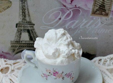 Crema Chantilly alla Francese | Ricetta Originale