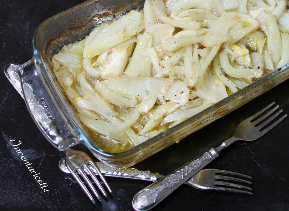 Finocchi Sabbiosi al Brut - Finocchi ricette cucina
