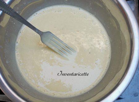 Pastella per Frittura |Gialla e Croccante