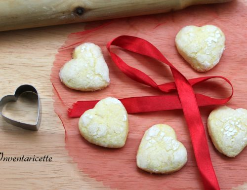 White Valentines