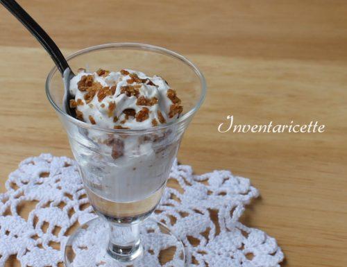 Bicchierini di Chantilly Vanilla Fudge | Ricetta Veloce