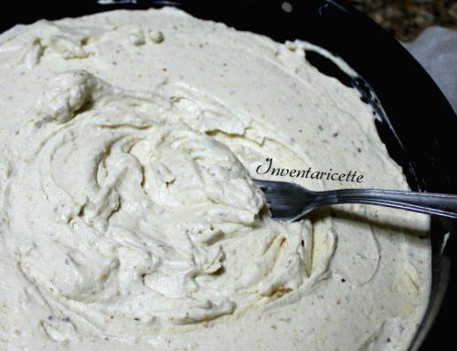 Crema alle Nocciole Senza Cottura | Ricetta Facile