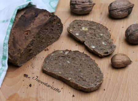 Pane di Segale e Noci