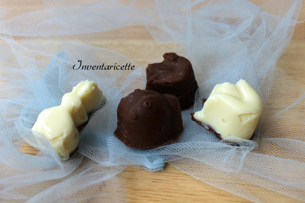 Cioccolatini Fatti in Casa | Ricetta Facile