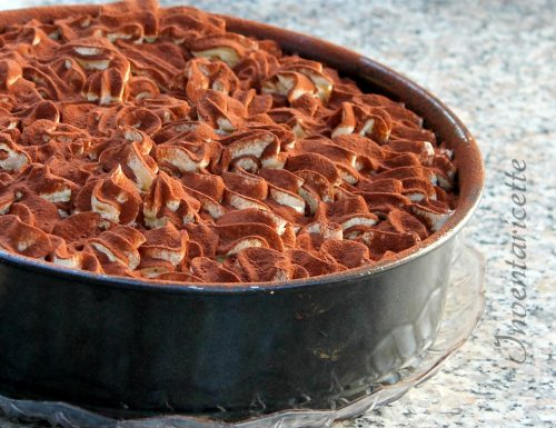 Crema Tiramisu | Ricetta con uova pastorizzate