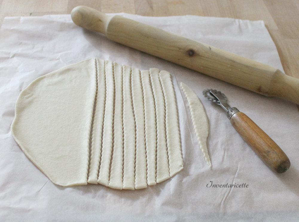 Pasta Fresca al Farro Senza Uova