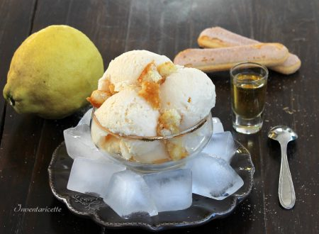 Gelato Delizia al Limone