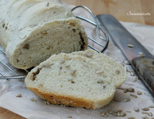 Pane con Semi di Girasole | Sofficissimo