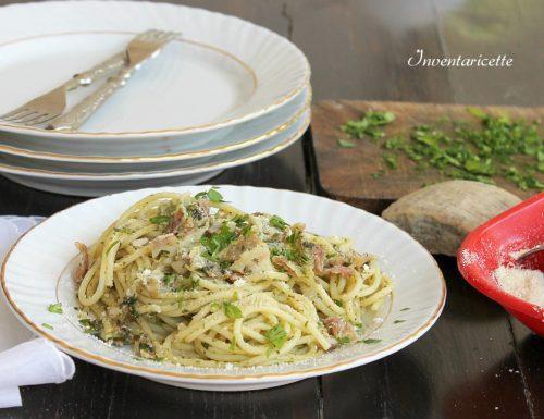 Spaghetti alla Molisana