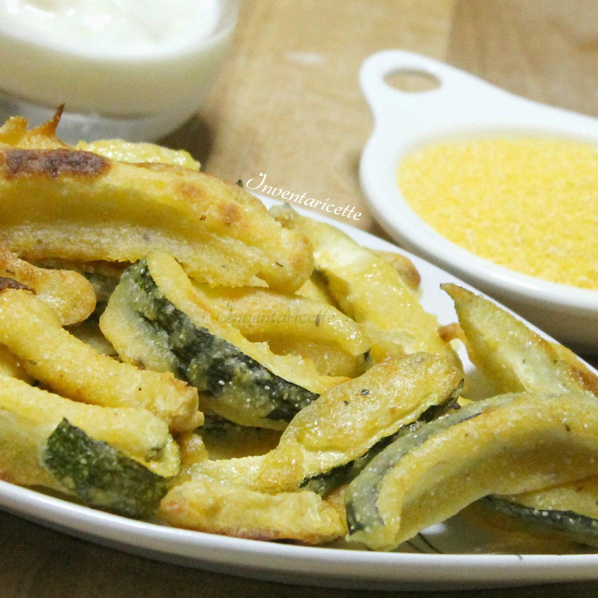 Zucchine esotiche inventaricette in cucina con maria for Ricette esotiche