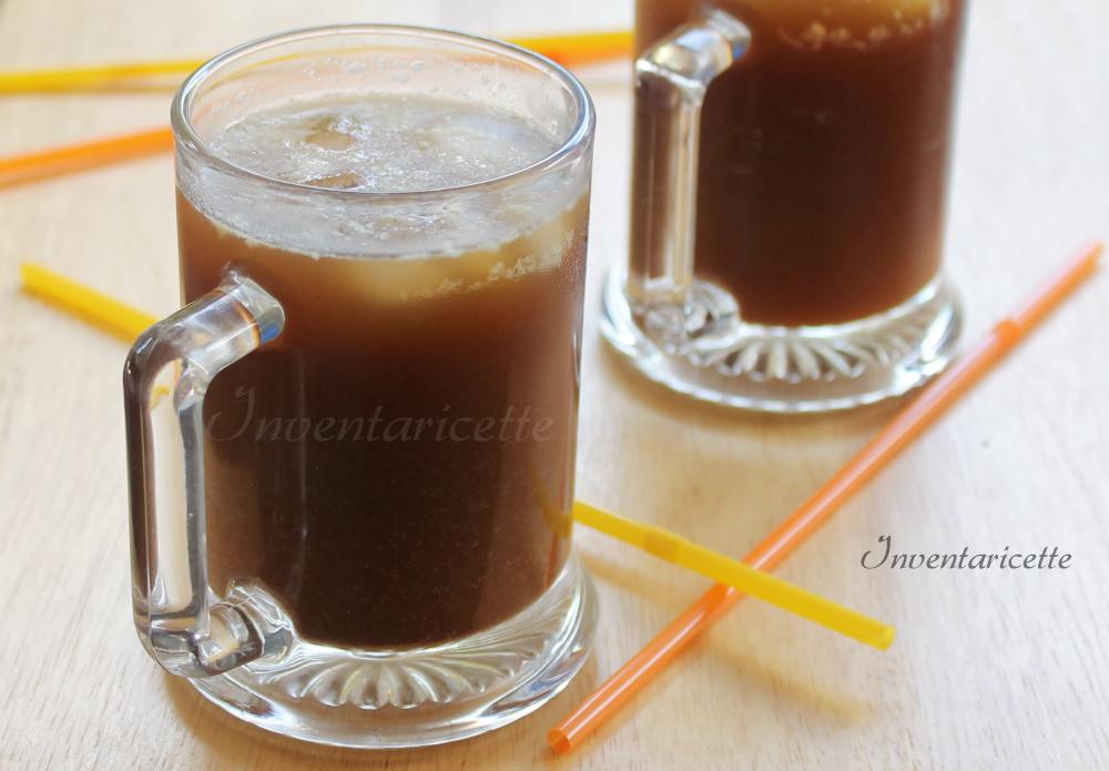 Coffee ice caff freddo senza fornelli inventaricette - Cucina senza fornelli ...