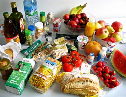 Dieta vegana: alimenti consentiti e vietati