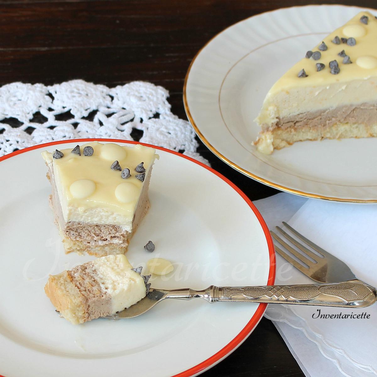 Eccezionale ELEGANTI PER LE FESTE ricette dolci per fare bella figura CY86