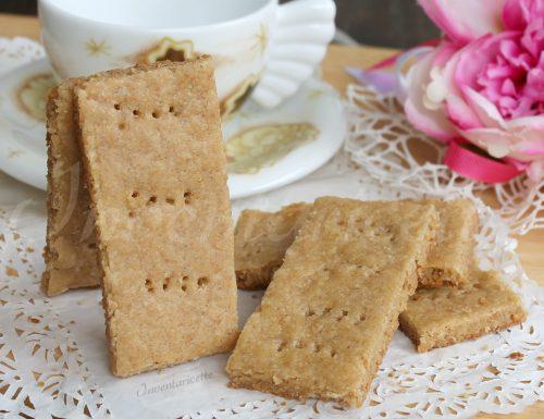 Graham Crackers | Biscotti americani tipici