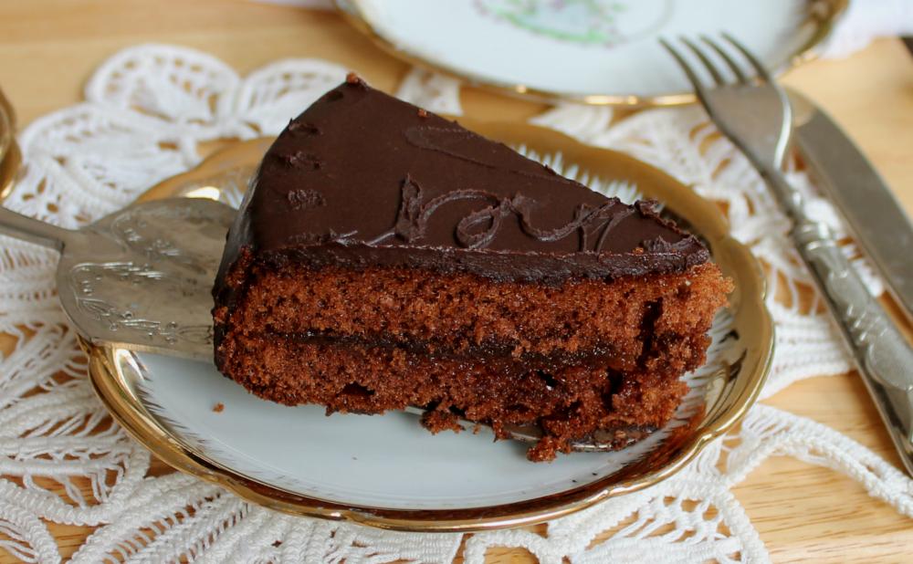 Torta Sacher | Ricetta originale