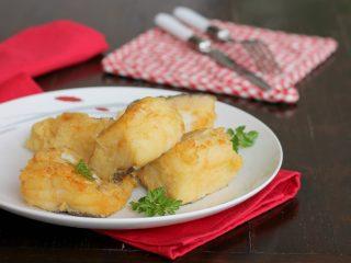 Ricetta baccalà fritto croccante | il tipico secondo napoletano con baccala'