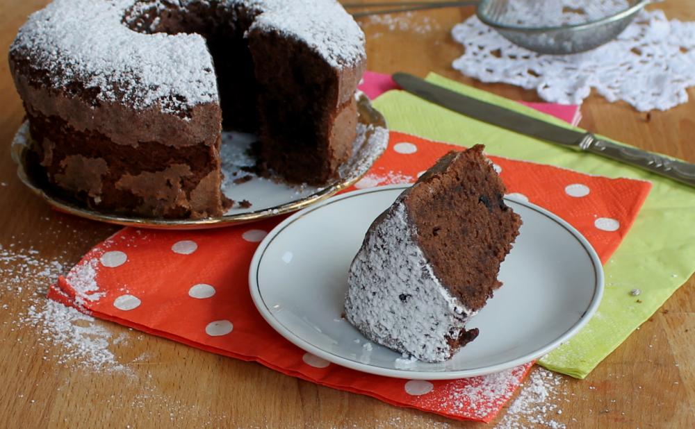 DOLCI SENZA BURRO 20 ricette torte morbide senza burro