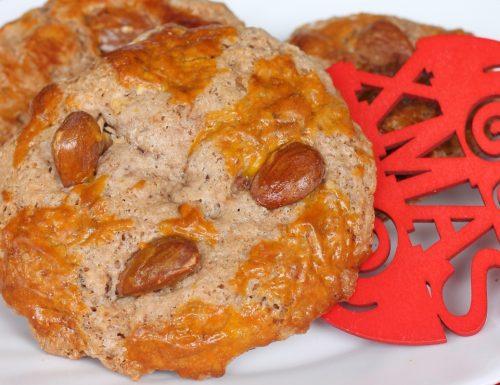 Roccoco' napoletani : biscotti natalizi tradizionali