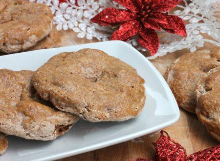 Roccocò napoletani : biscotti natalizi tradizionali