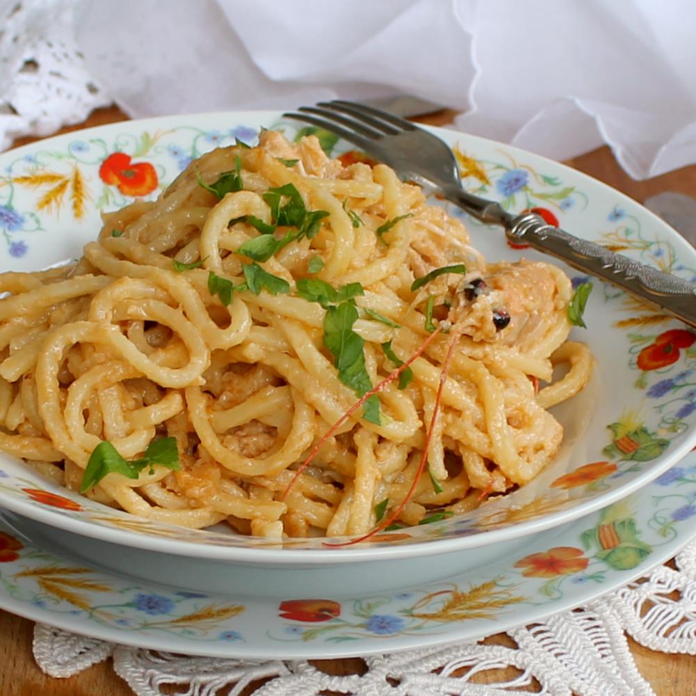 Primi piatti per le feste di natale ricette facili e gustose for Ricette primi piatti