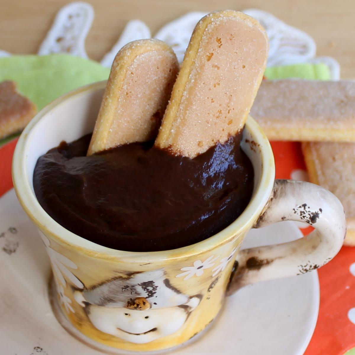 cioccolata calda densa fb