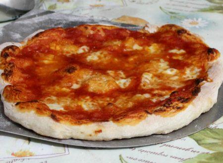 PIZZA DELLA PIZZERIA ricetta pizza super soffice e digeribile
