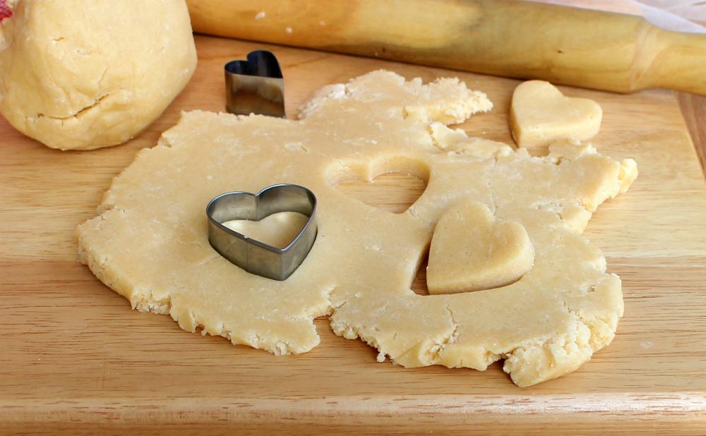 Ricetta Pasta Frolla Zucchero Normale.Pasta Frolla Perfetta Tecniche Trucchi E Consigli