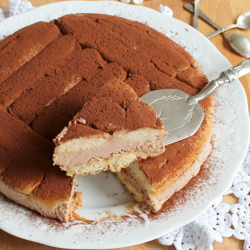 Dolci estivi senza forno ricette dolci veloci freschi for Ricette dolci facili e veloci