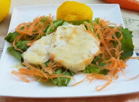PETTO DI POLLO AL LIMONE ricetta secondo piatto succoso