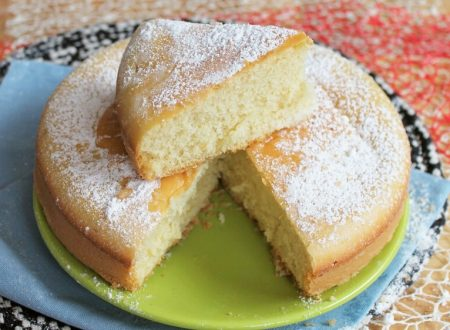 TORTA ALL ACQUA CALDA