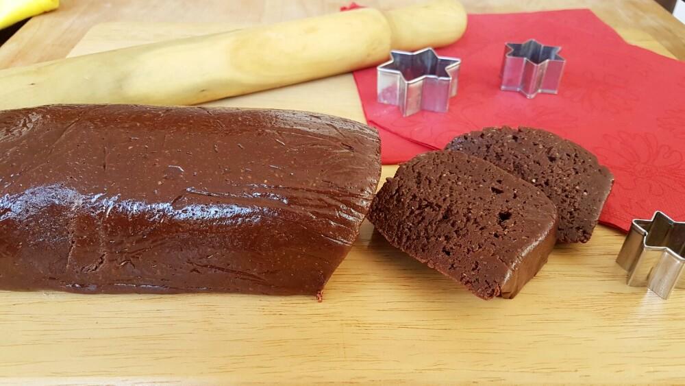 Pasta Frolla al Cacao Senza Burro e Uova