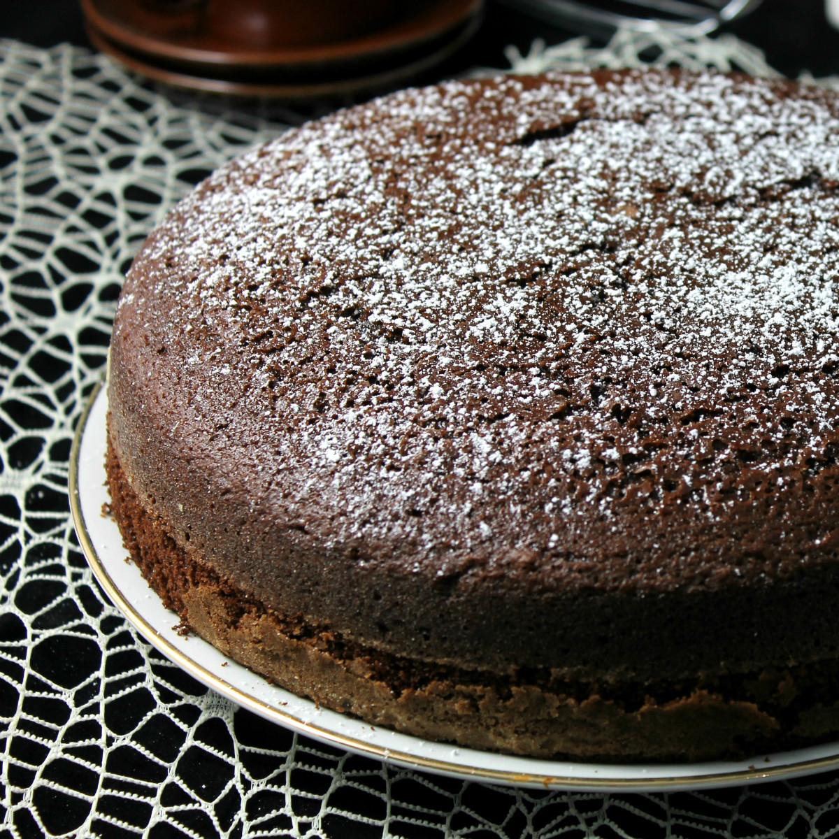 TORTE SOFFICI SENZA BURRO | ricette dolci senza burro morbidissimi