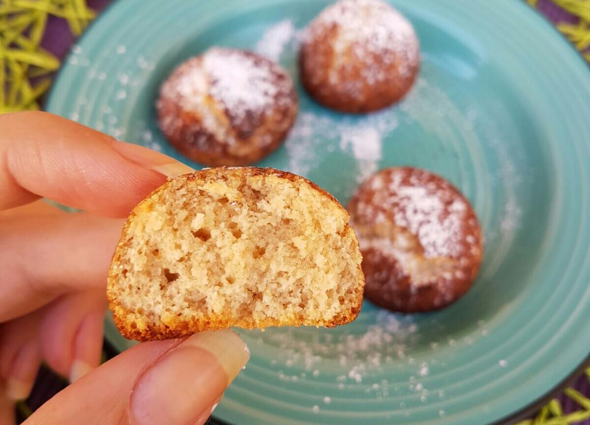 BISCOTTI ALLO YOGURT MORBIDI ricetta biscotti da inzuppo