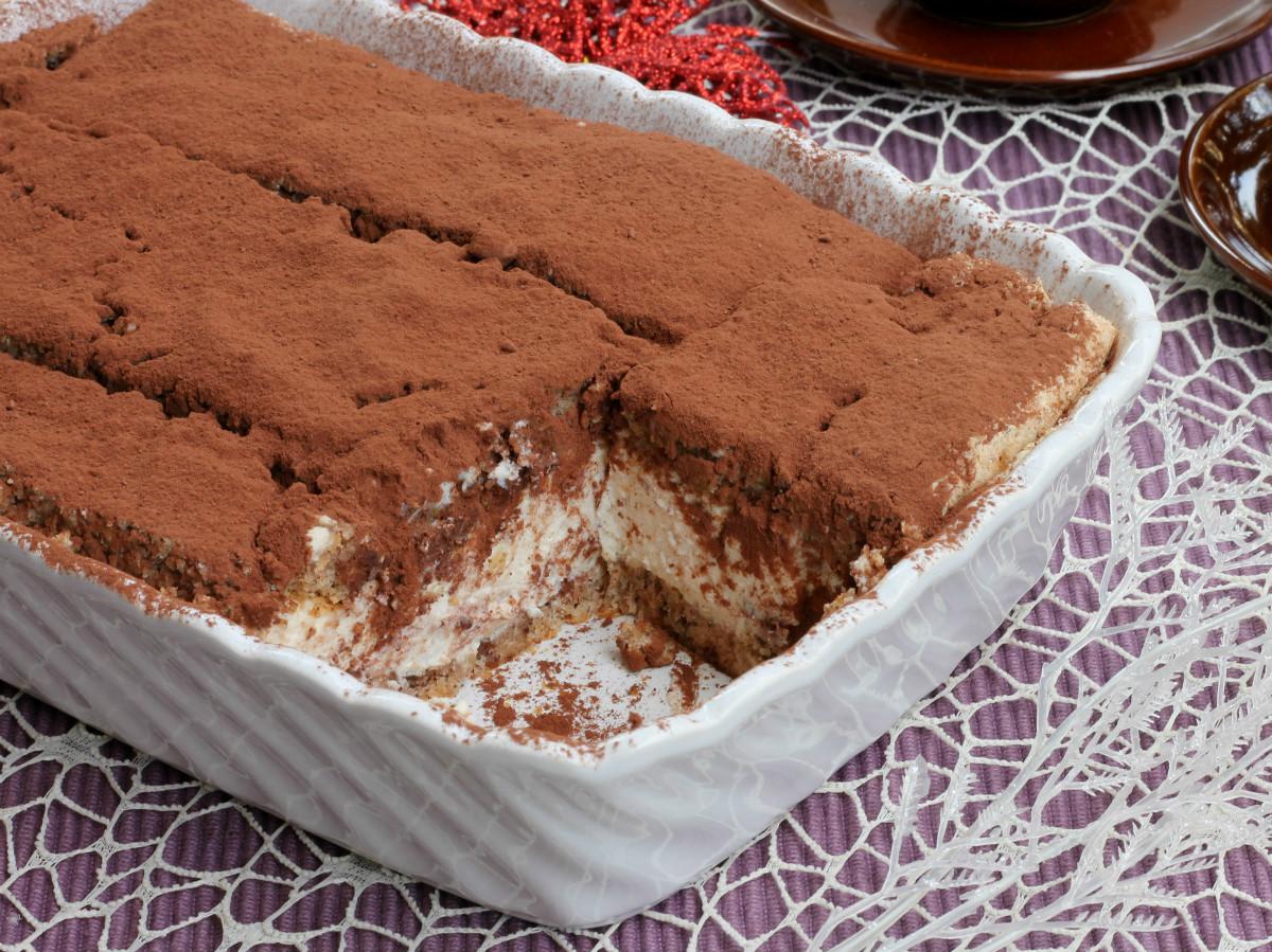 SEMIFREDDO NOCCIOLE TORRONE RICOTTA ricetta dolce con torrone
