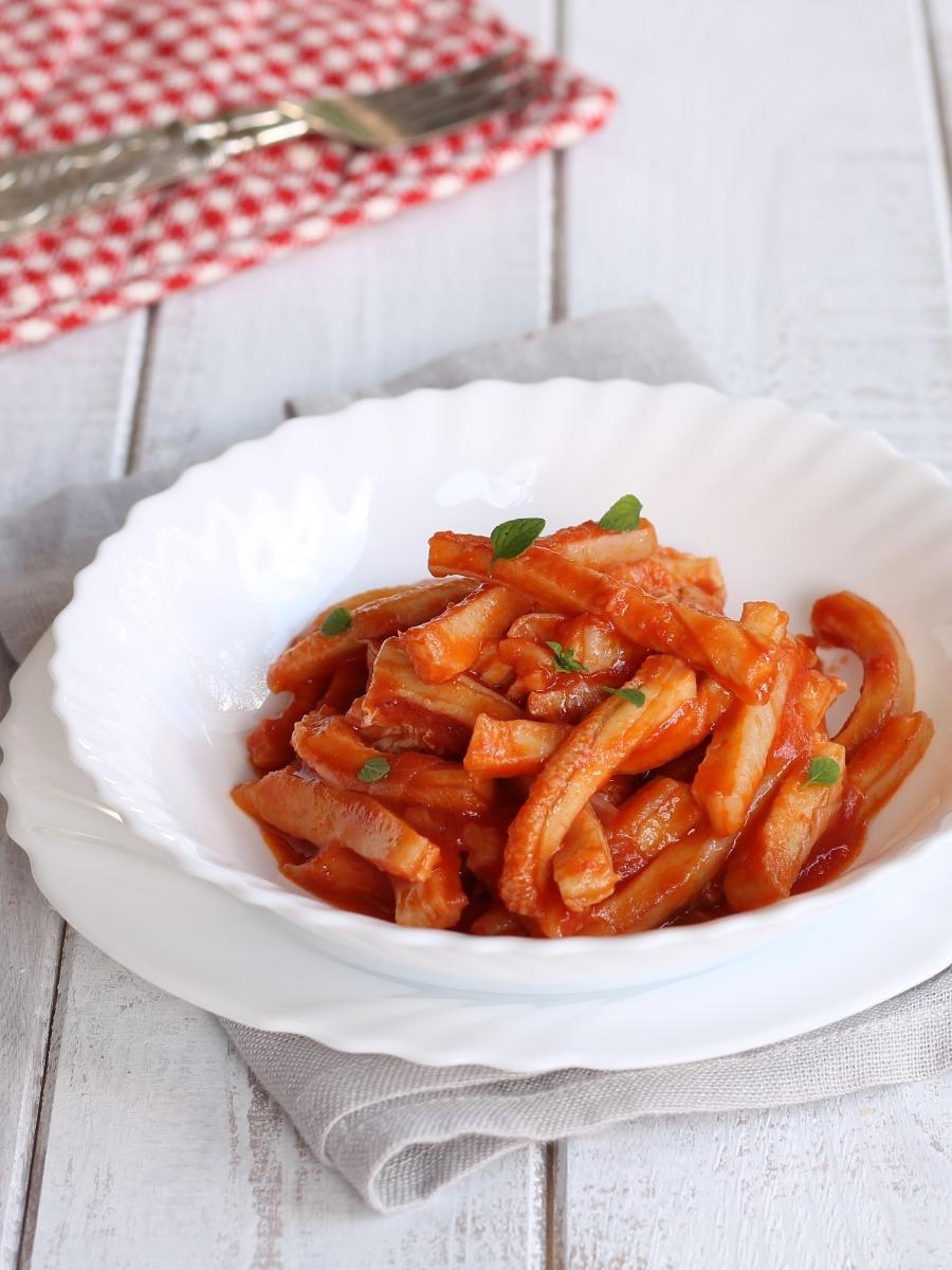 TRIPPA ALLA ROMANA RICETTA ORIGINALE piatto tipico con frattaglie
