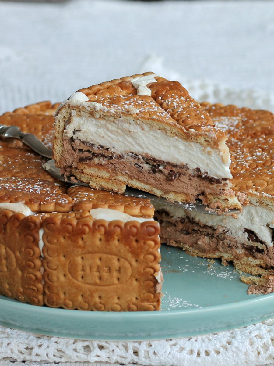 Dolci estivi veloci ricette dessert facili senza forno for Ricette facili dolci
