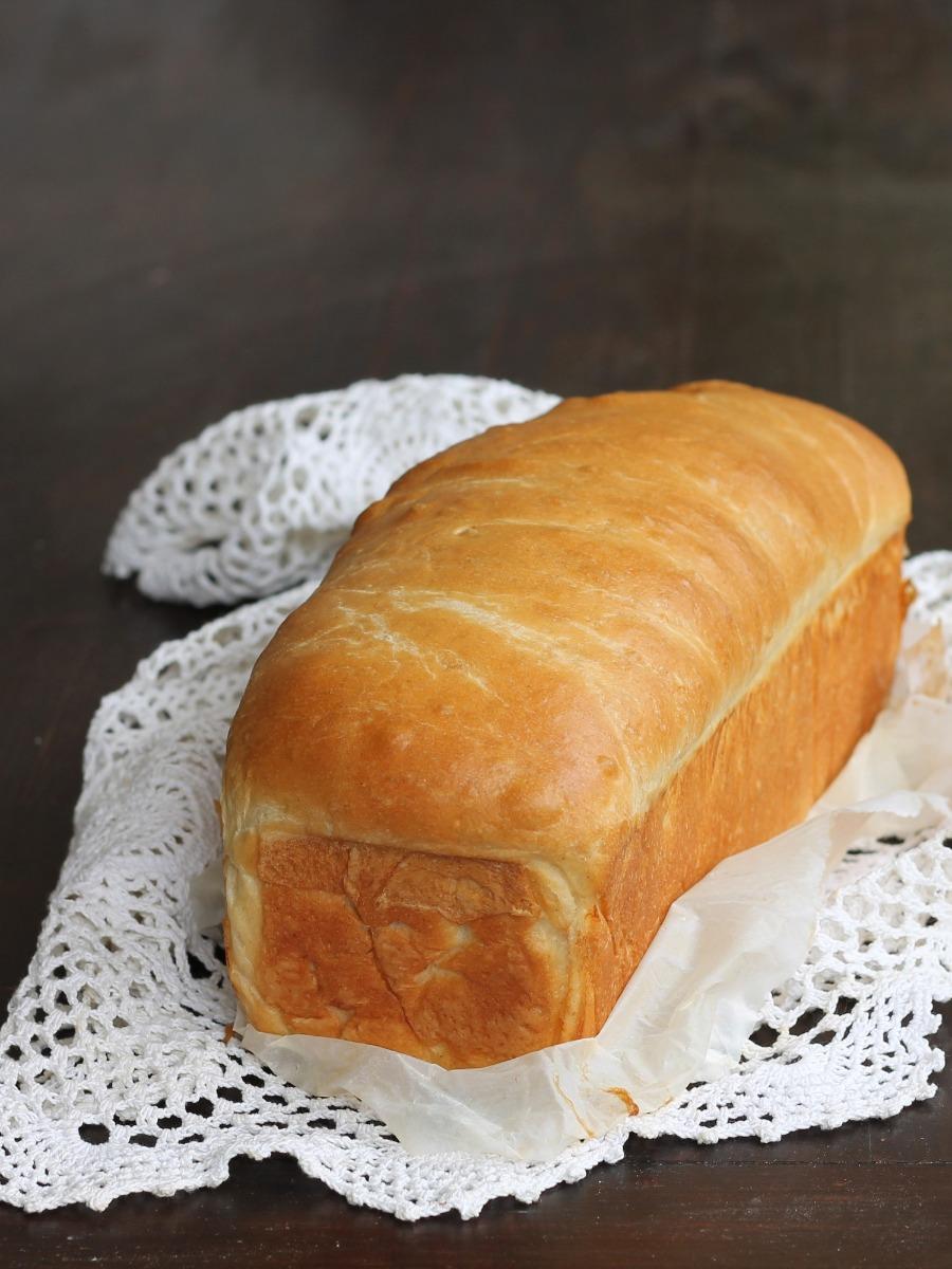 BRIOCHE VENDEENNE ricetta francese originale brioche vendéenne