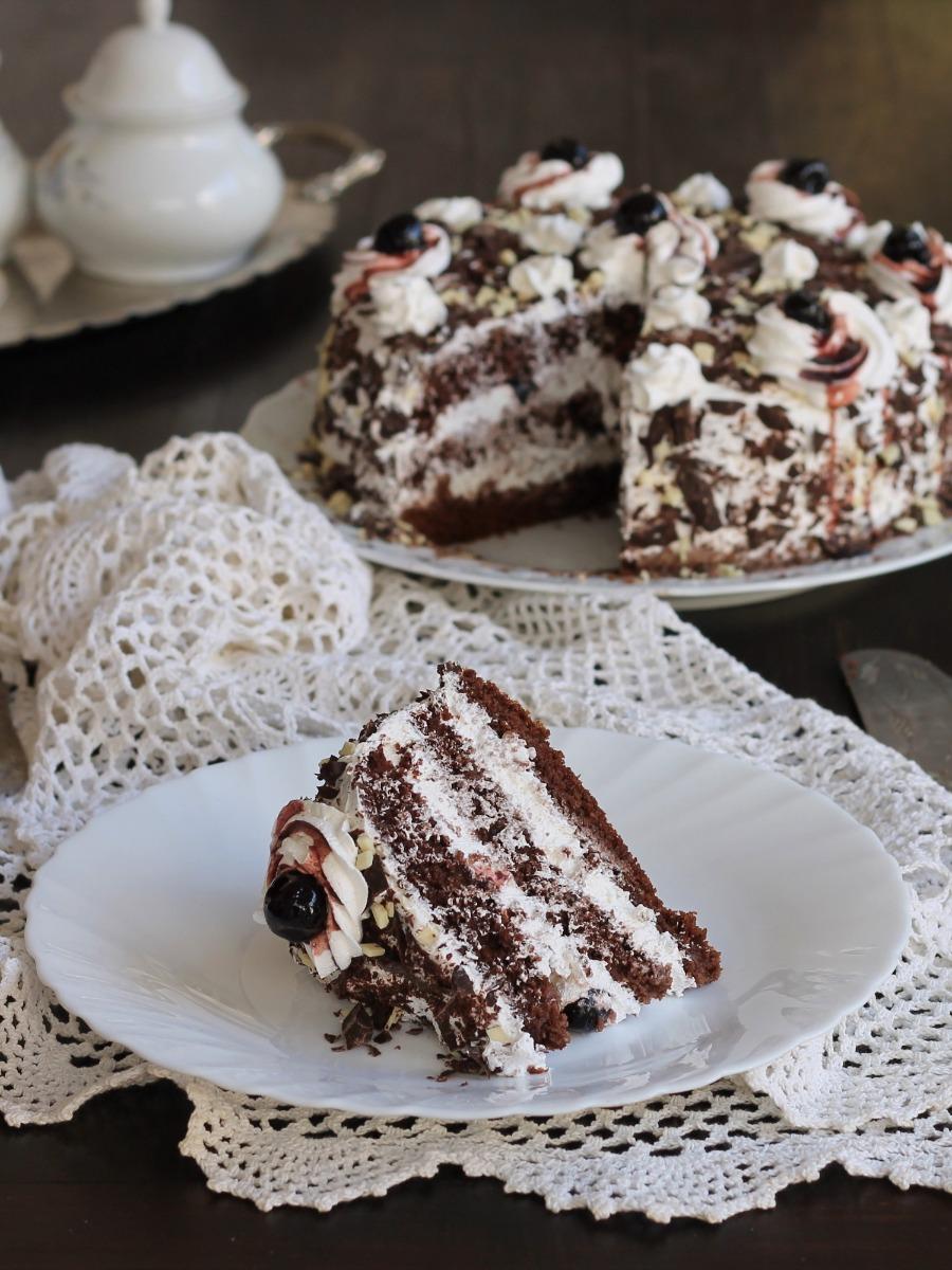 Torte Eleganti per le Feste