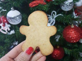 BISCOTTI PAN DI ZENZERO ricetta gingerbread |biscotti di Natale