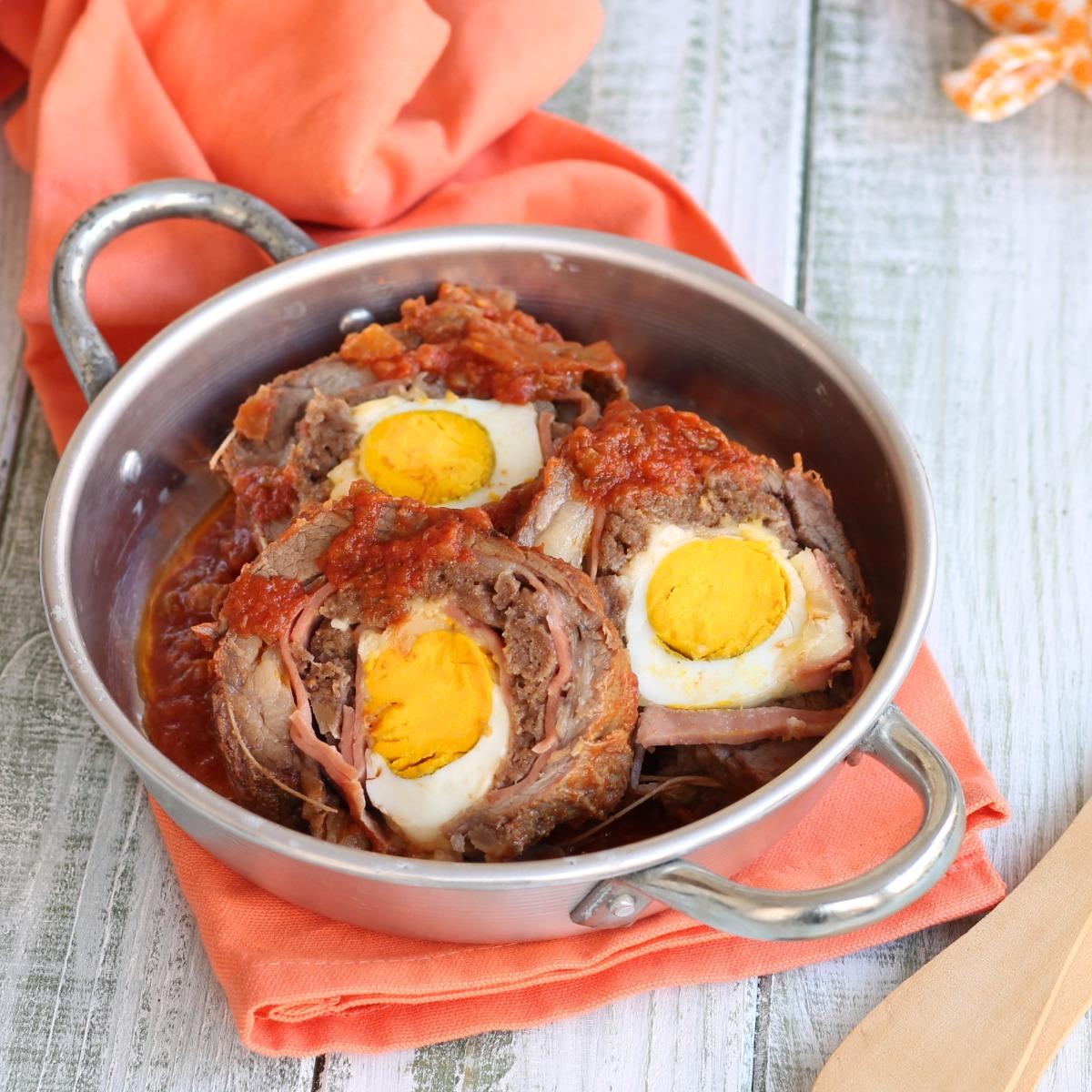 Inventaricette, in cucina con Maria | Giallozafferano Blog