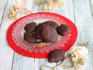 RICETTA MOSTACCIOLI NAPOLETANI FACILI biscotti di Natale