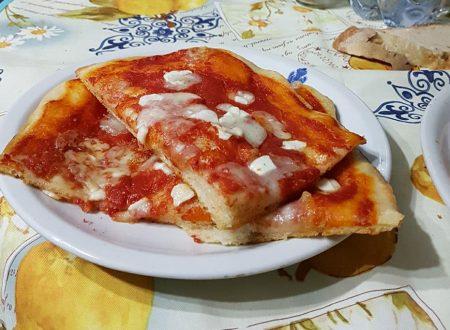 PIZZA FATTA IN CASA PERFETTA