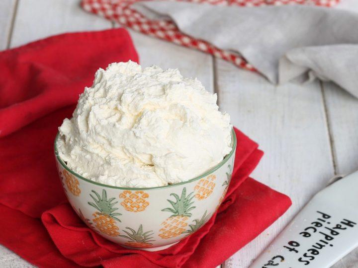 CREMA AL COCCO SENZA COTTURA ricetta crema veloce al cocco