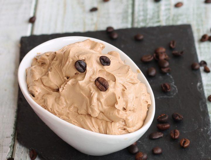 CREMA NESCAFE' ricetta crema al mascarpone con caffè solubile