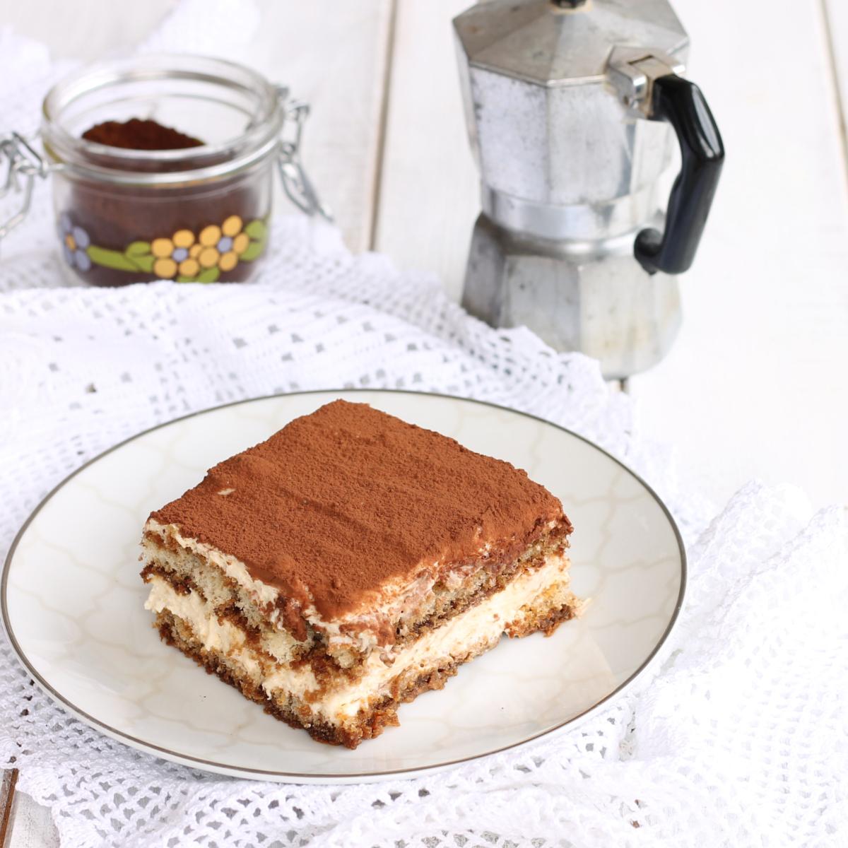 TIRAMISU CLASSICO | NUOVA RICETTA | ricetta dolce tradizionale