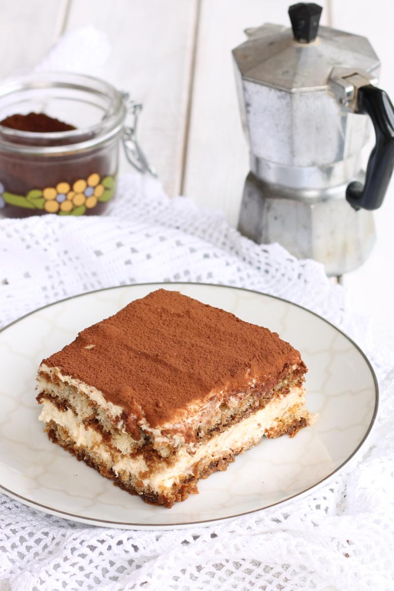 Tiramisu classico nuova ricetta ricetta dolce tradizionale for Dolce tipico romano