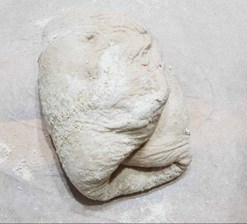 PANE AL VINO ROSSO ricetta pane fatto in casa al vino rosso nell'impasto