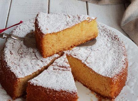 TORTA ALLA MARMELLATA INVISIBILE