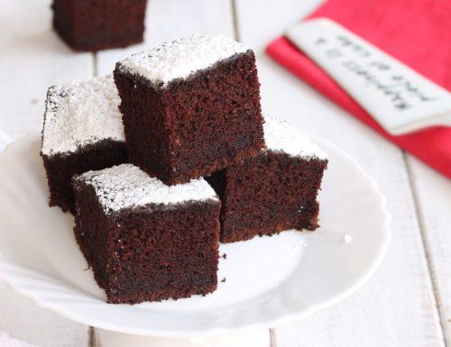 AGLIANICO CAKE