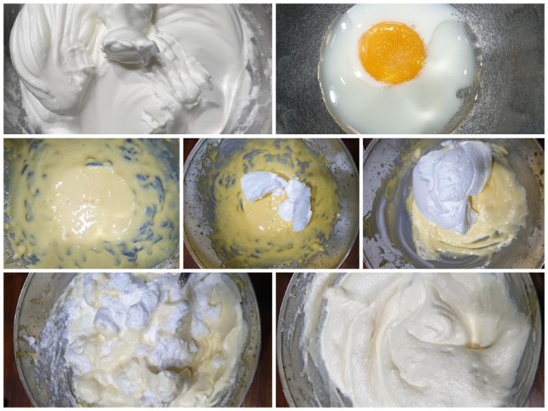 JAPANES SOUFFLE' PANCAKES ricetta japanese pancakes sofficissimi